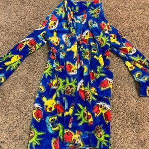 Pokémon robe